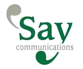 say-communications